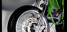 Picture: Deals and Wheels KLX