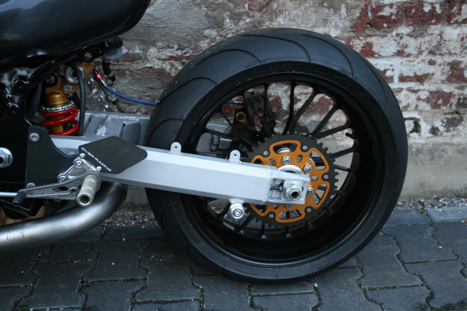 Deals and wheels