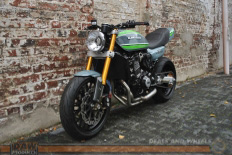 Bild: Deals and Wheels Z953 project