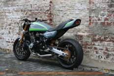 Kawasaki Z900 / Z1000 Tuning: Deals and Wheels Z953 Kit | Rear