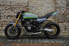 Kawasaki Z900 / Z1000 Tuning: Deals and Wheels Z953 Kit | Side